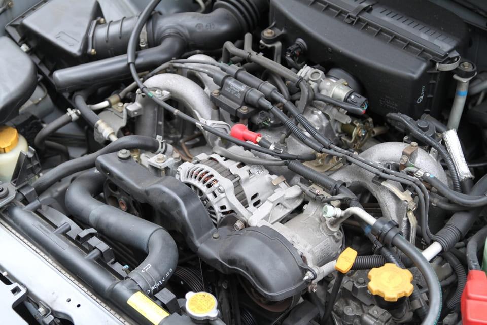 ファンベルトの交換で車の不具合解消!鳴きや異音が交換のサイン