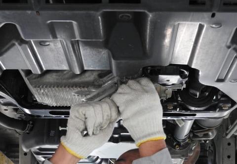 車修理 期間