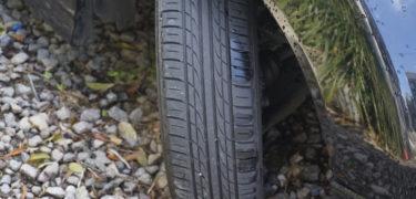 タイヤのひび割れの放置は危険!ひび割れの防止・対処方法を解説!