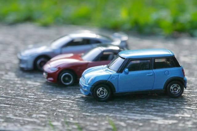 車検証 種類