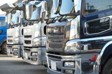 【急いでる人必見!】トラックのバッテリー上がり王道の解決策と押しがけの方法