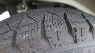 スタッドレスタイヤの交換時期・履き替えはいつがベスト?