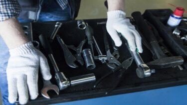 車の修理期間はどれくらいかかる?修理箇所ごとの時間や費用の目安