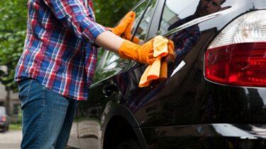 【水垢汚れに効く】車のメッキパーツの磨き方・手入れの仕方かんぜんガイド
