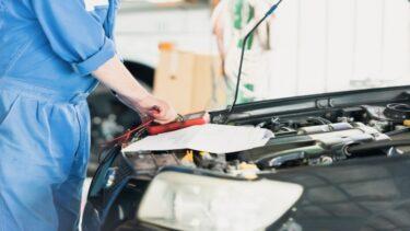 車の法定点検とは?費用やかかる時間と車検との違いをプロが解説