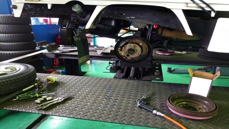 【DIY】車の整備点検は自分でできる?長持ちさせるメンテナンスとは