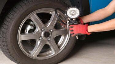 車のタイヤ用空気入れおすすめ8選!手動式・コードレスタイプの選び方