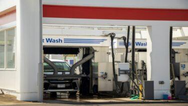 コーティング後の車に洗車機を使っても大丈夫?最適な洗車方法とは