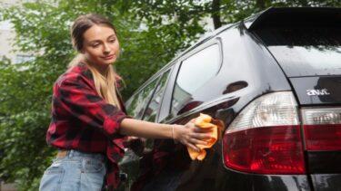 【誰も教えてくれない】洗車の拭き上げの重要なポイントとタオル選びのコツ
