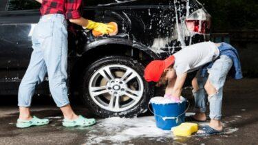 【コスパ最強】洗車バケツおすすめ10選|踏み台からキャスター付きまで紹介