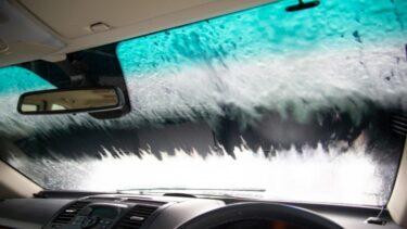 洗車の頻度はどれくらいがベスト?「頻度が多いと傷が付く」は事実!