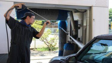 高圧洗浄機による洗車方法とコツ|おすすめ商品12選もご紹介【2021年】
