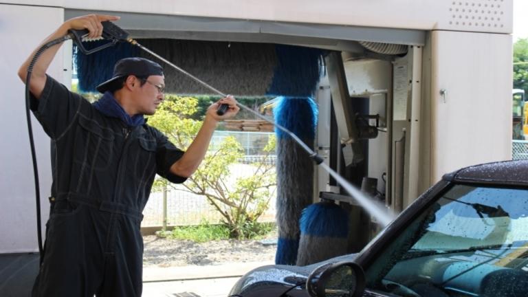 高圧洗浄機による洗車方法とコツ|おすすめ商品12選もご紹介【2021